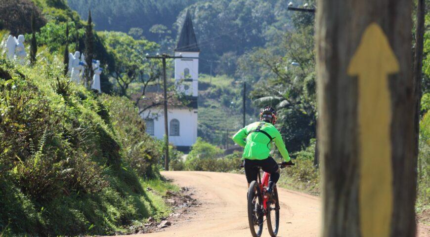 1 - ALESC aprova PL circuito cicloturismo